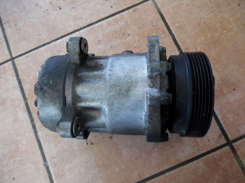 Seat Leon 1M Bj 2003 Klimakompressor 1J0820803K