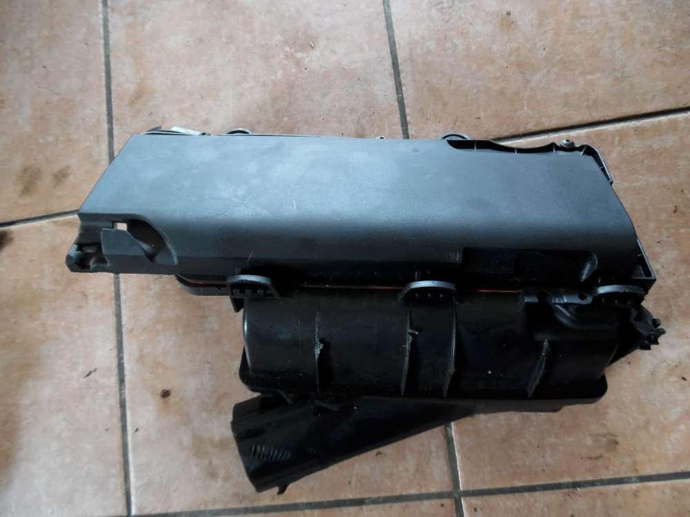 Mazda 2 DY Bj:2004 Luftfilterkasten 9650673080 / 9647737680
