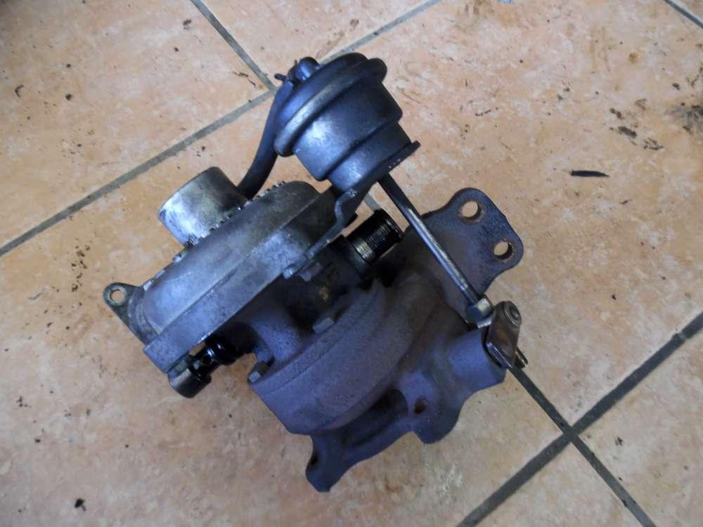 Mazda 2 DY original Turbolader Abgasturbolader 54351014861