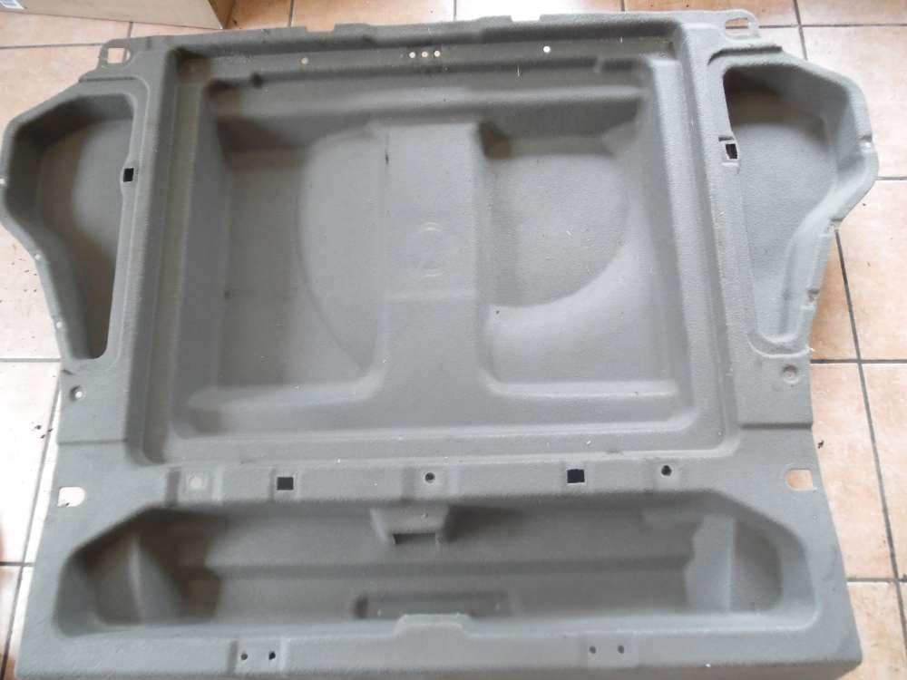 Hyundai Santa Fe Bj 2004 Verkleidung Kofferraum Verkleidung Laderaum