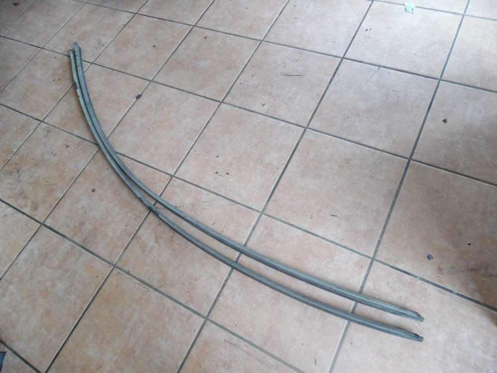 Mercedes W124 dachleiste leitung