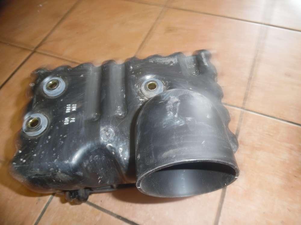 Hyundai Santa Fe Luftfilterkasten Luftmassenmesser 5WK9643   28110-26000
