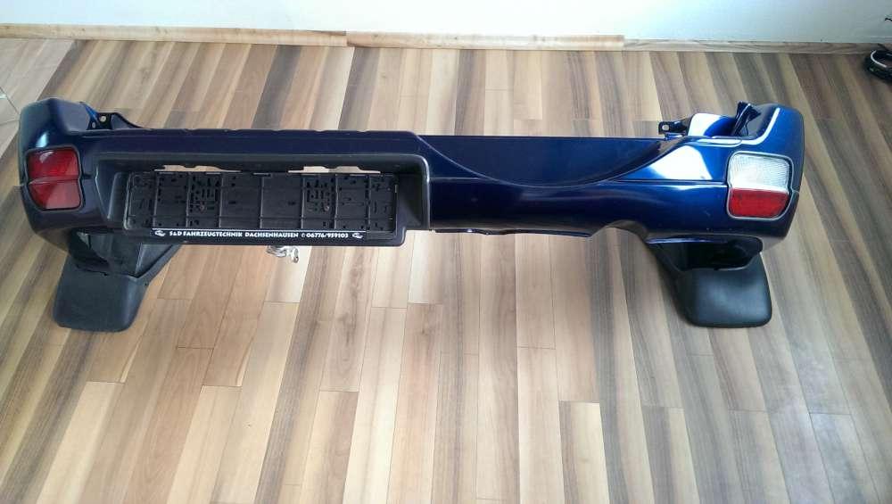Stoßstange hinten Honda CR-V Bj. 99-02