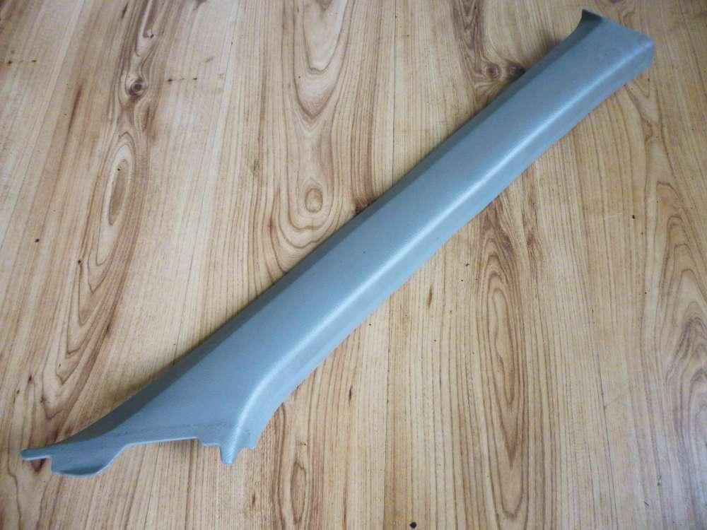 Nissan Almera N15 Säulenverkleidung A-Säule Verkleidung Hinten Rechts 769110M010