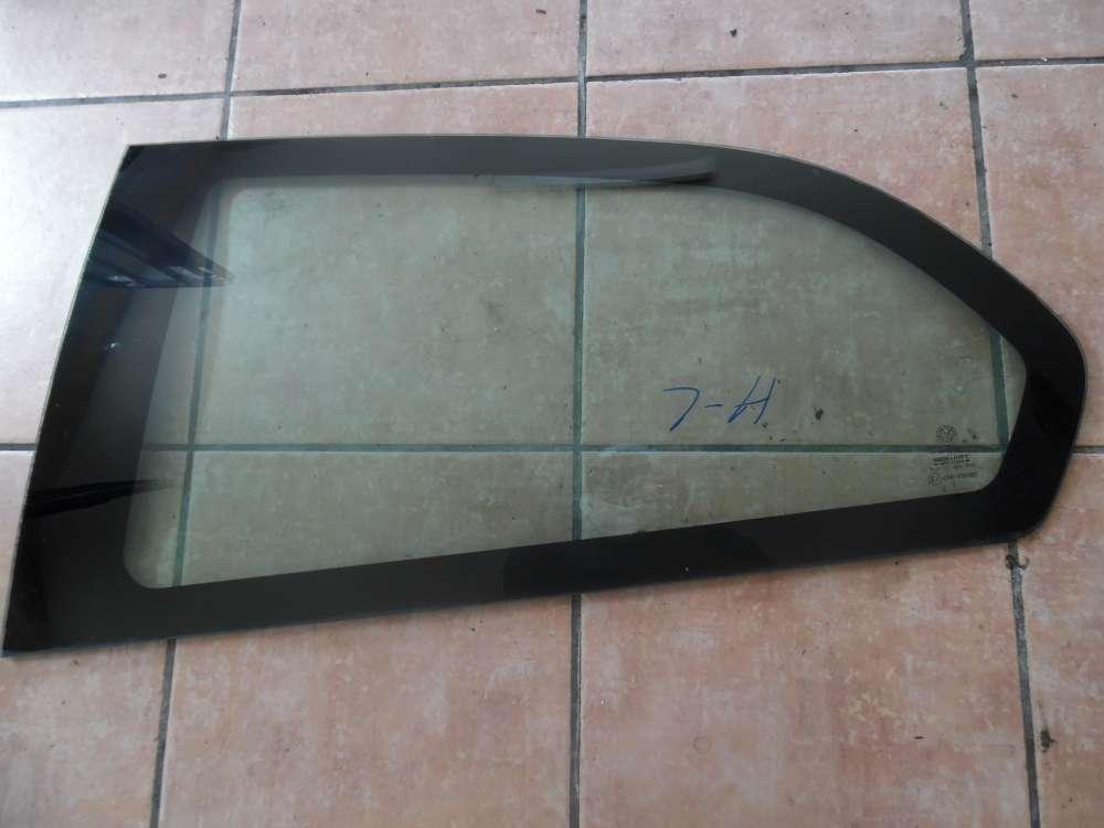 Alfa Romeo 147 Bj:2001 Seitenscheibe Scheibe Hinten Links