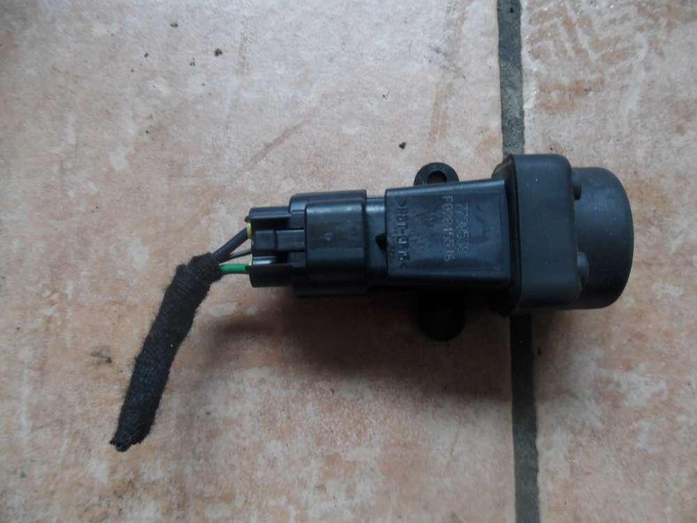 Alfa Romeo 147 Sensor Druckschalter Notschalter Schalter 7790538 F028455J6