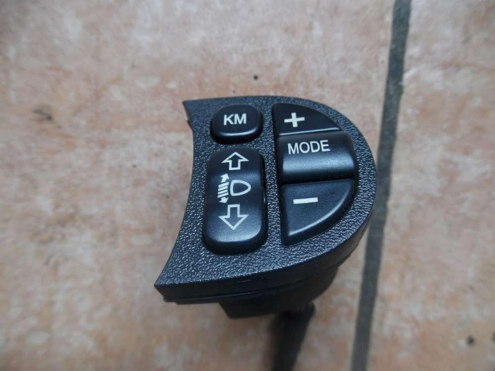 Alfa Romeo 147 Schalter LIcht Leuchtweitenregulierung 735262023 3533 B365