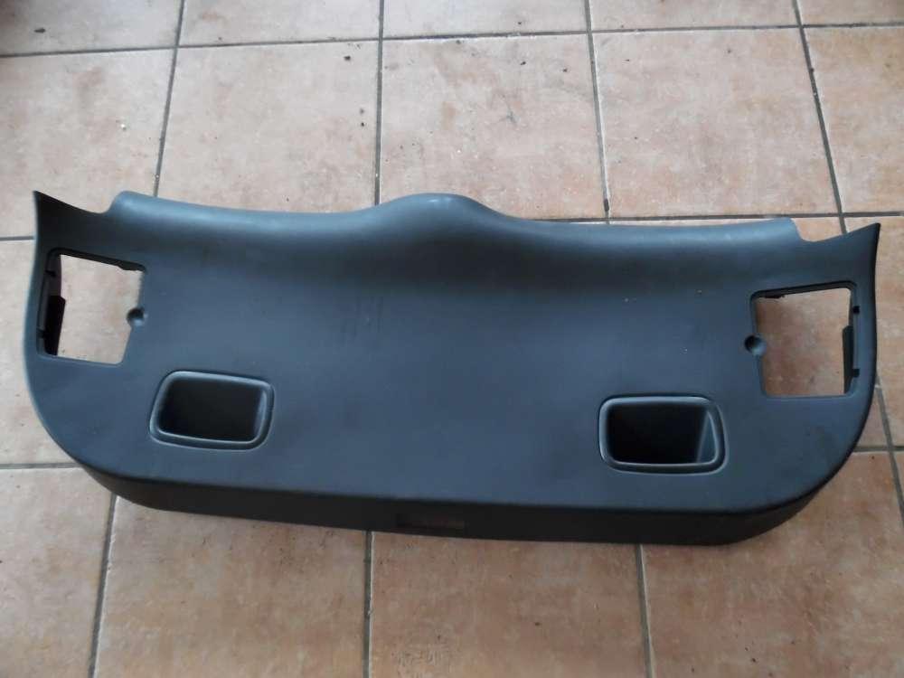 Seat Leon 1M Bj:2003 Heckklappe Verkleidung 1M6867606C