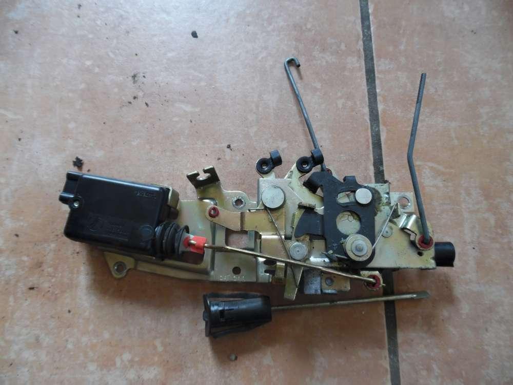 Fiat Ulysse 220 Bj 1995 Türschloss Stellmotor Tür Hinten Rechts