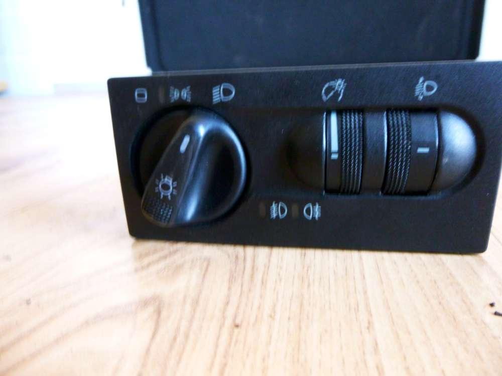 Colf 3  Lichtschalter  mit Nebelscheinwerfer 1H6 941 531 P