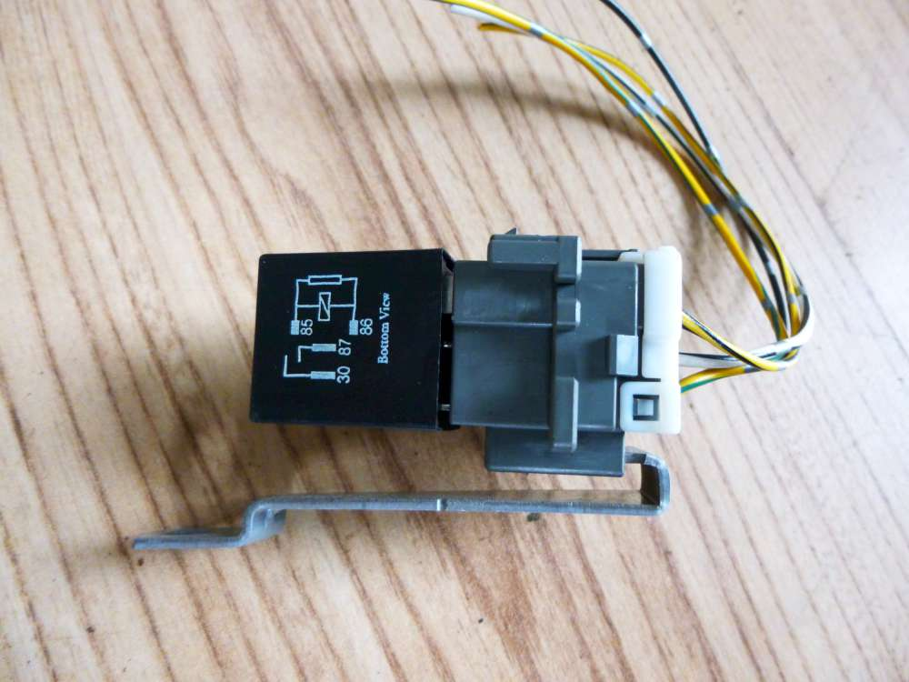 Honda Accord Bj89 -01 Relai Relay G8H-UA-007605