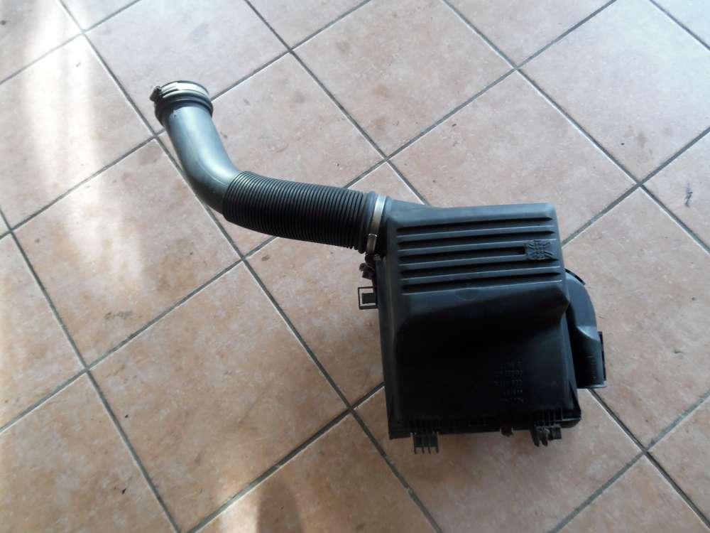 VW Golf 3 Luftfilterkasten Luftfilter Kasten Ansaugrohr 1H0129607BJ 1H0129620