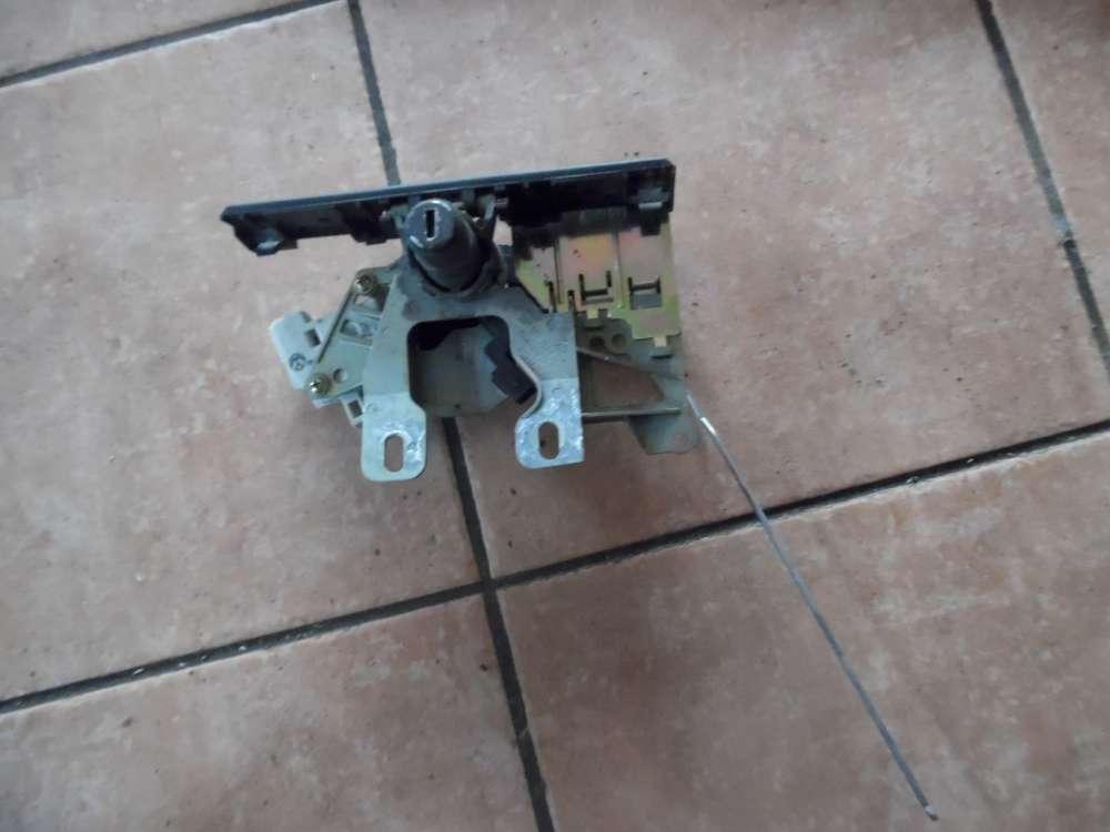 VW Passat 35i Bj 1999 Kombi Heckklappenöffner Öffner Griff 3B0827297T