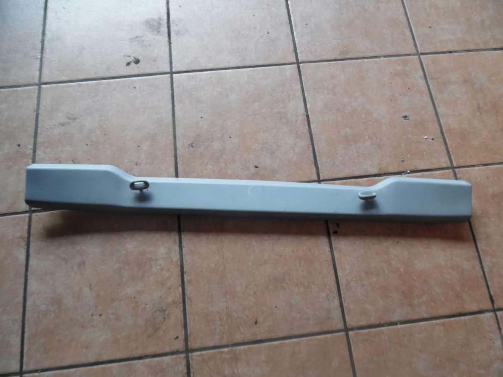 Renault Espace JE Bj01 Verkleidung Hinten Kofferraum Blende 6025301593