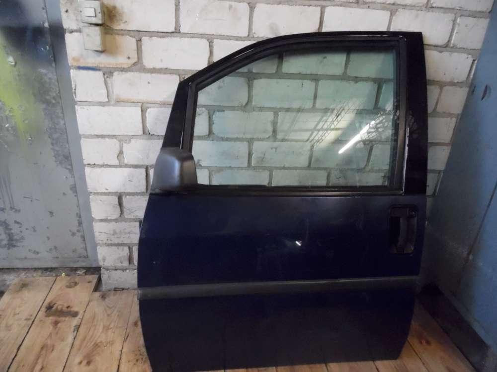 Fiat Ulysse 220 Bj 1995 Tür Vorne Links Farbe: Dunkelblau