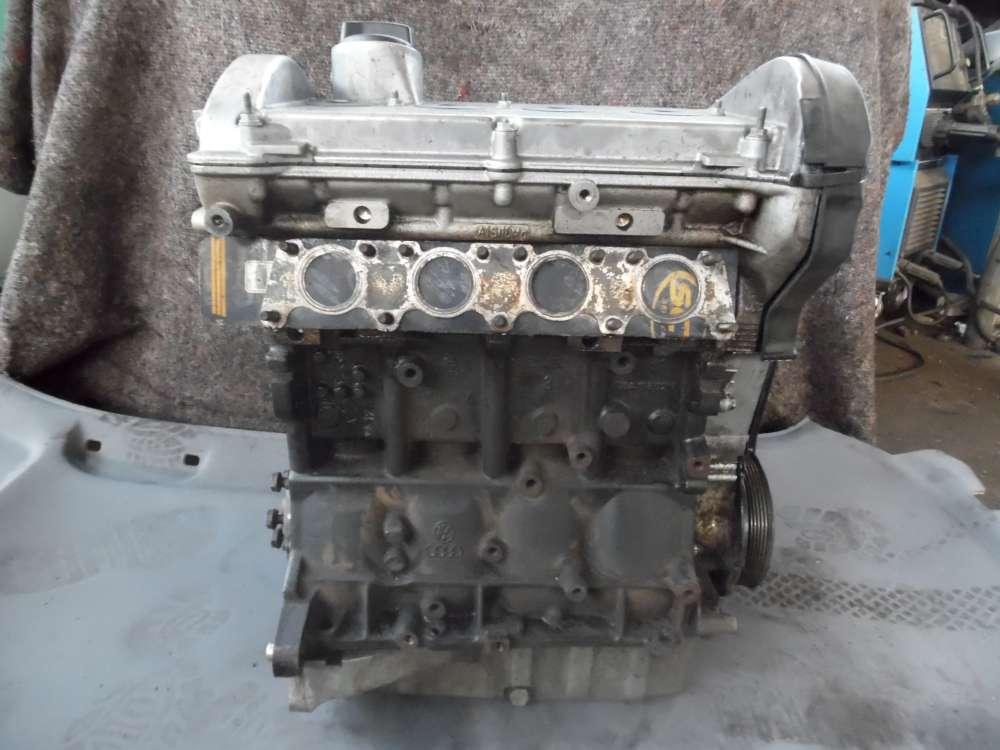 Motor Audi A3 8L 5V 1,8L 98-03 Motorkennung AGN 92 KW 125 PS 127Tkm Golf Octavia