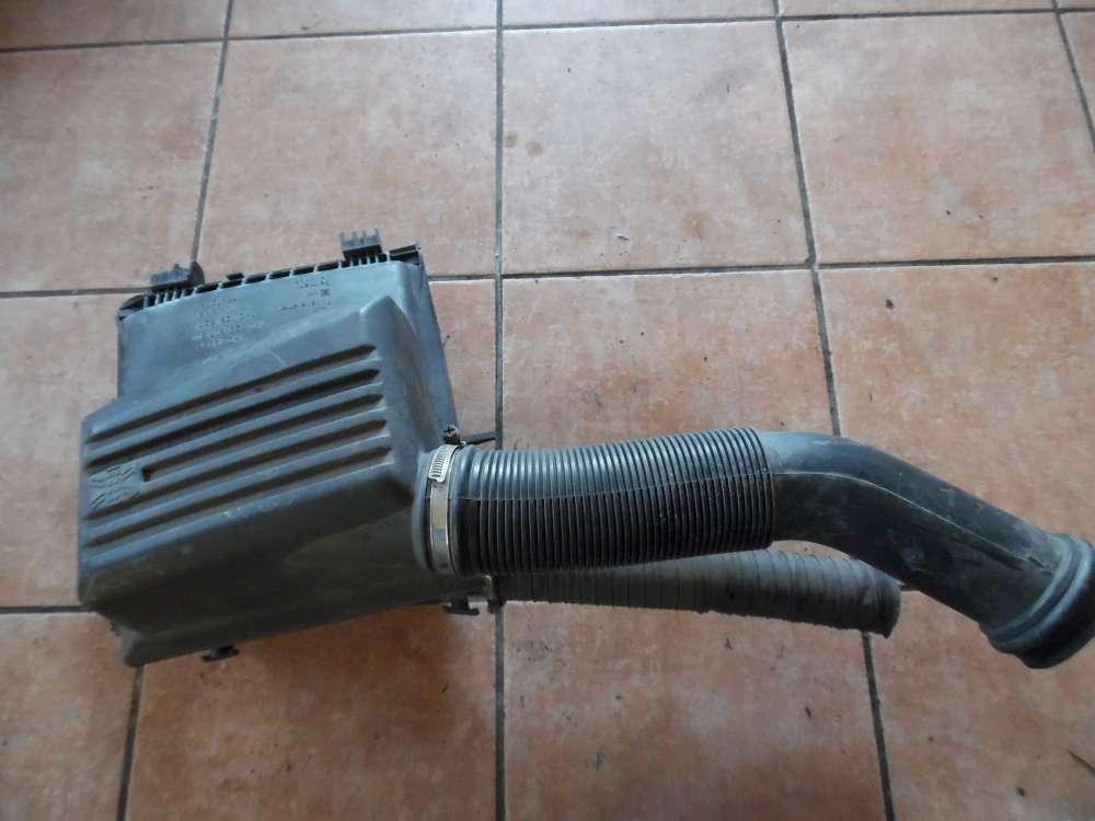 VW Golf 3 Luftfilterkasten Luftfilter Filterkasten 1H0129607BJ