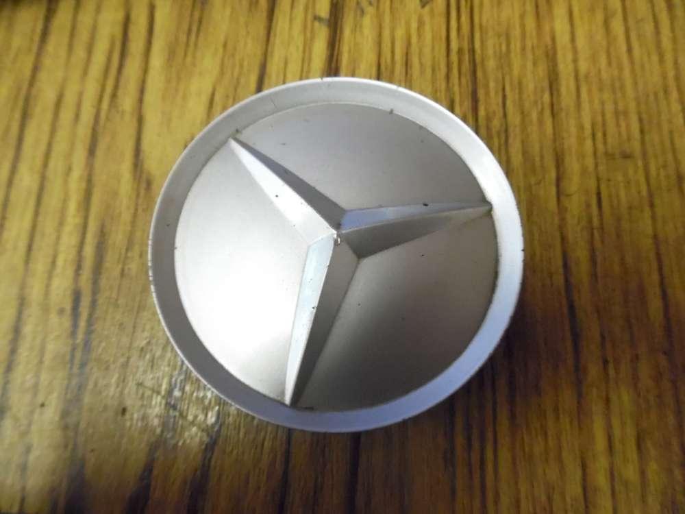 Mercedes Nabenkappen 75 mm Felgendeckel Nabendeckel