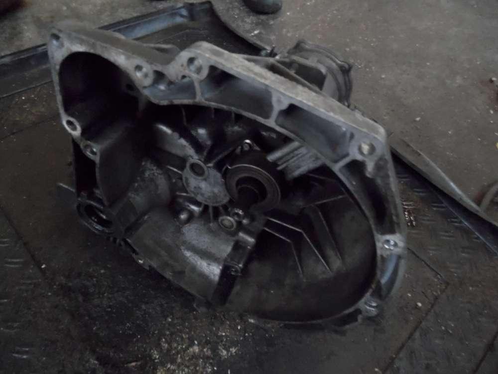 Ford KA 1,0 Bj:2010 Getriebe Schaltgetriebe 96WT-7F096-CB