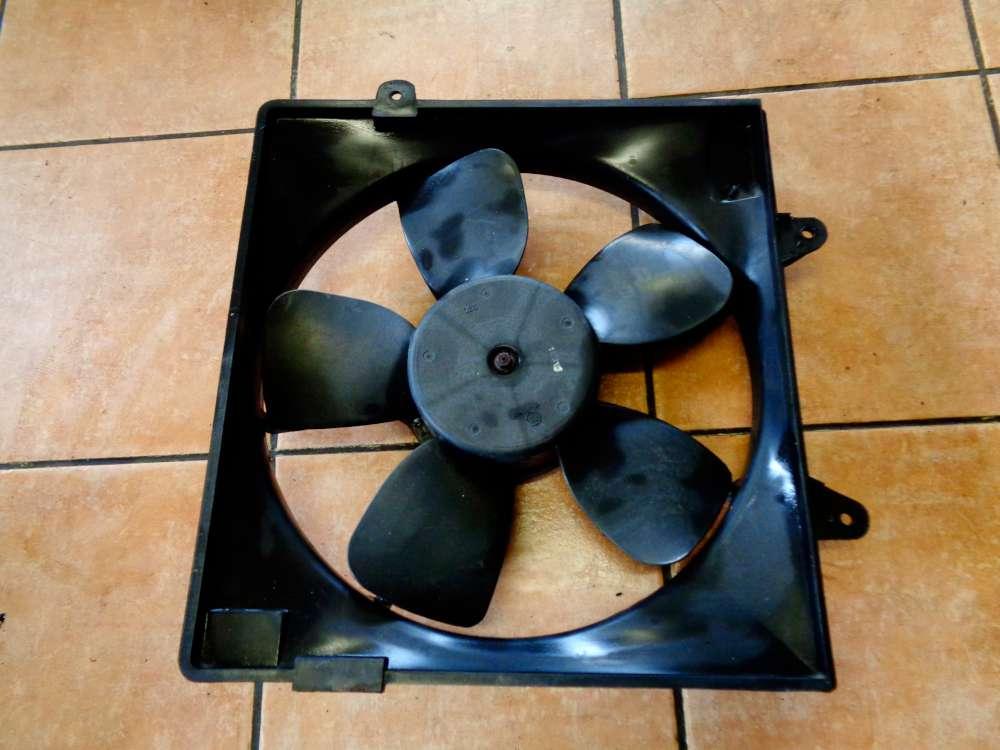 KIA Carnival Bj:05 2.9 CRDI Lüftermotor Klima Elektrolüfter