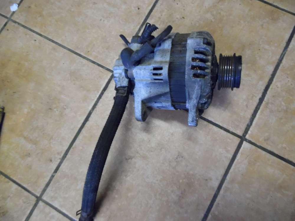 KIA Carnival Bj:2005 2.9 CRDI Lichtmaschine 37300-4X001 110A
