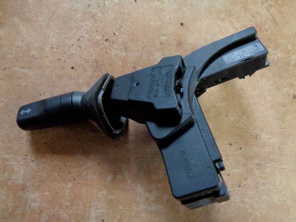 Ford Mondeo BNP Kombi Bj:95 Schalter Blinker Blinkerschalter 95BG13B302AA