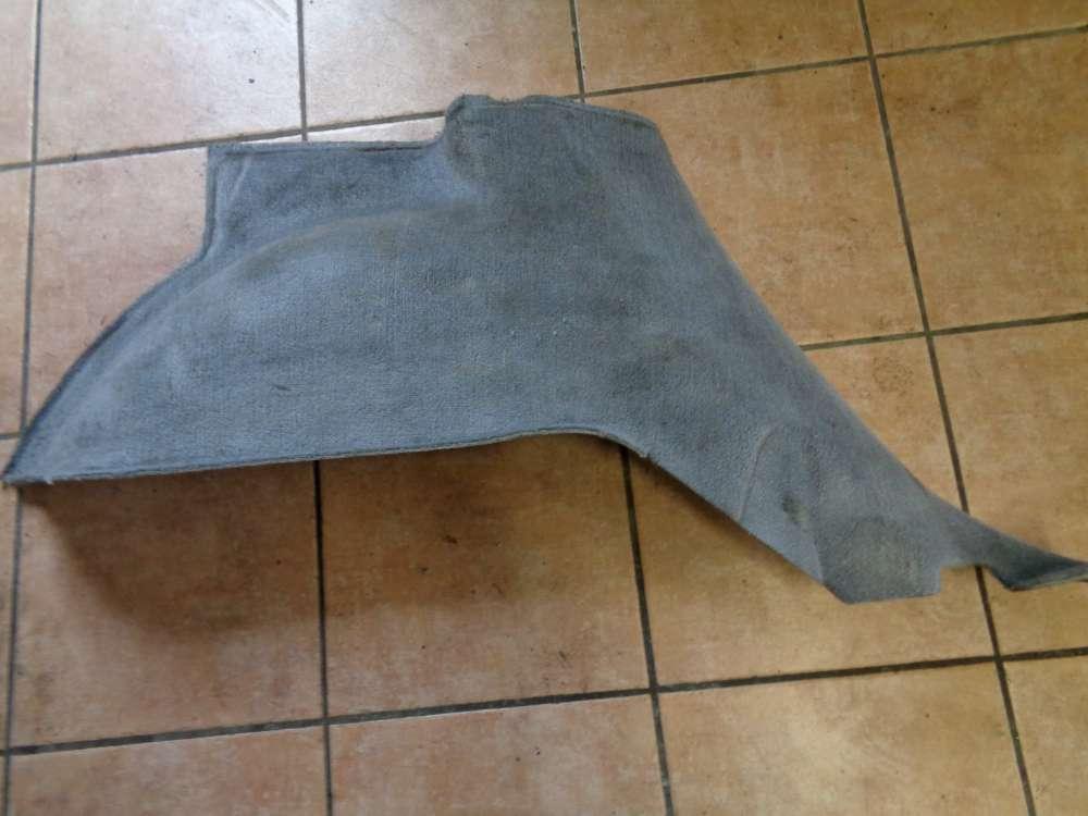 Ford Mondeo BNP Kombi Bj:95 Teppich Verkleidung Kofferraum Hinten Links