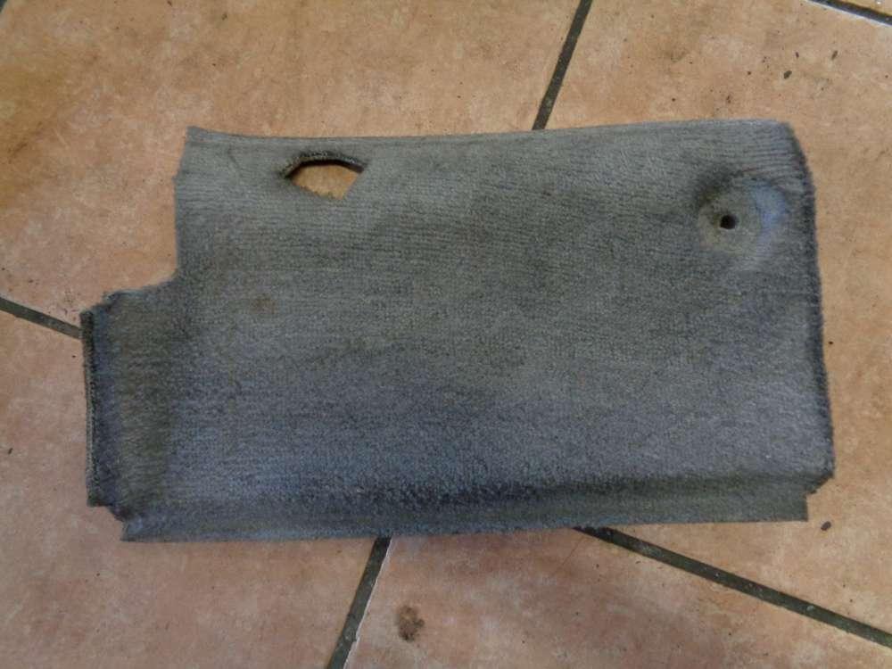 Ford Mondeo BNP Kombi Bj:95 Teppich Verkleidung Kofferraum grau Hinten