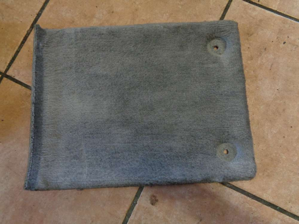 Ford Mondeo BNP Kombi Bj:95 Teppich Verkleidung Kofferraum grau Hinten Rechts