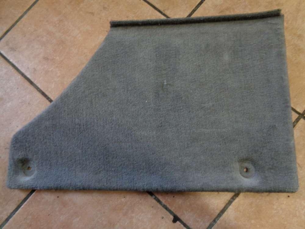 Ford Mondeo BNP Kombi Bj:95 Teppich Verkleidung Kofferraum grau Hinten Links