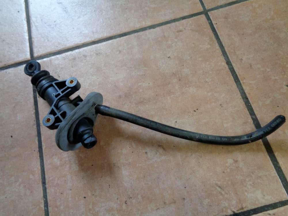 Ford Mondeo BNP Kombi Bj:95 Kupplungszylinder Nehmer