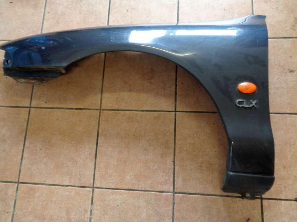 Ford Mondeo BNP Kombi Bj:95 Kotflügel Vorne Links 5 Türer Farbe : Schwarz
