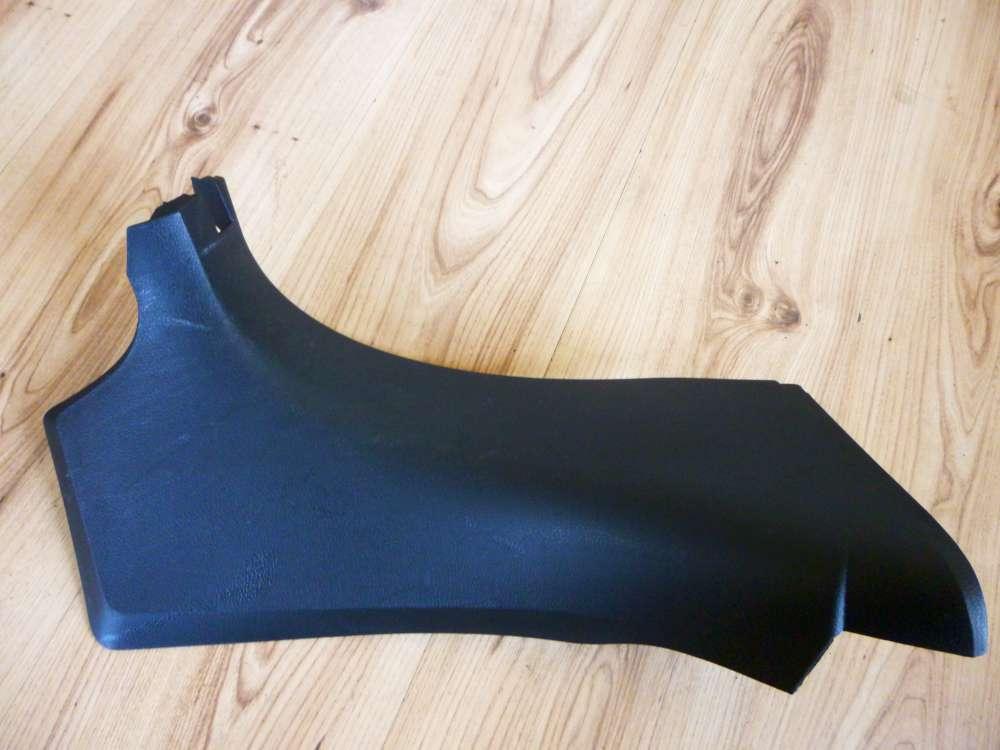 Ford Fiesta V Verkleidung Abdeckung Hinten Links 2S51-B13025
