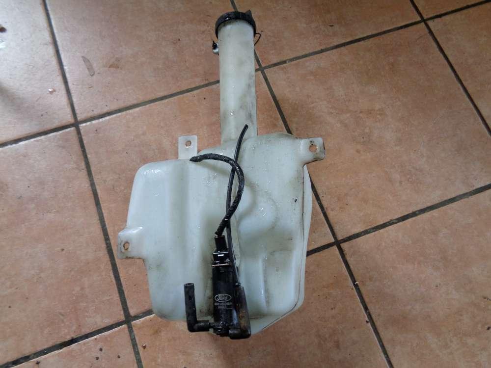 Ford Mondeo BNP Kombi Bj:95 Wischwasserbehälter mit Pumpe 96BG17618AA