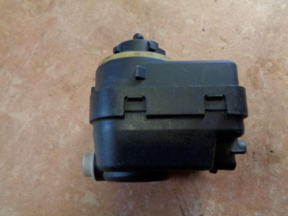 Citroen, Fiat, Peugeot, Lancia Frontscheinwerfer Stellmotor für Leuchtweitenregulierung