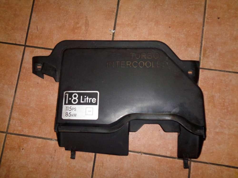 Ford Focus Motorabdeckung Verkleidung XS4Q6C646BH