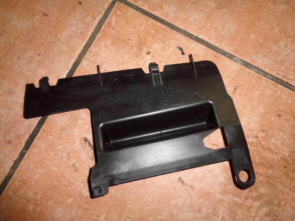 Ford Focus 1.8 TDCi Original fahrschutz abdeckung XS4116613CB