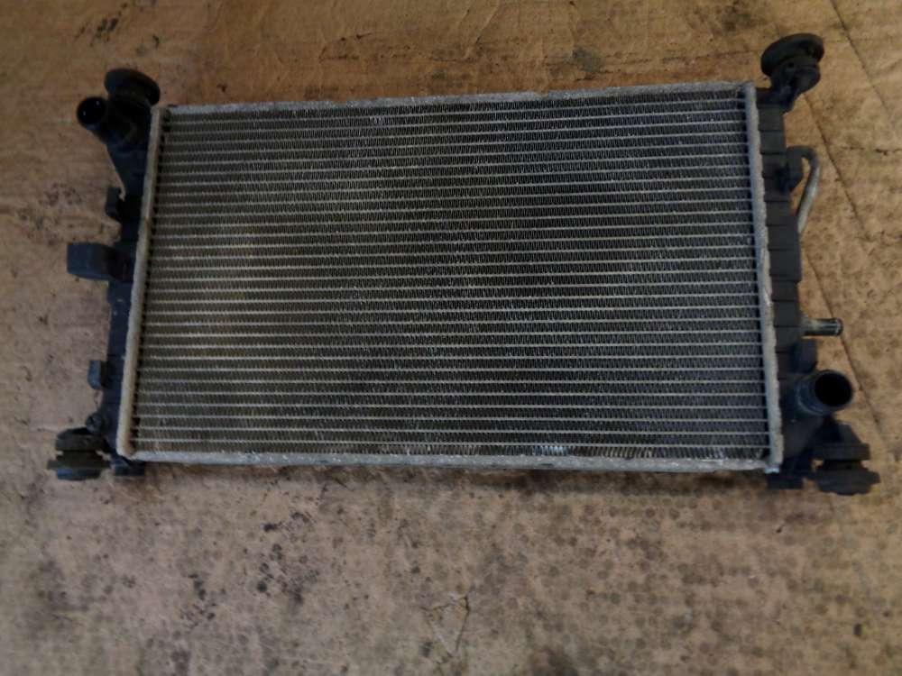 Ford Focus Kombi Bj:99 Kühler Motorkühler Wasserkühler XS4H-19710-BA