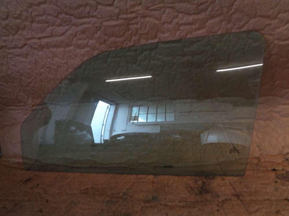 VW Golf 3 ab 1991 bis 1997 3 Türen Türscheibe Scheibe Fenster Tür vorn Links