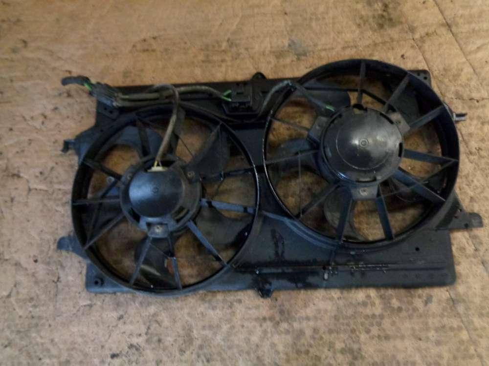 Ford Focus Kombi Bj:99 Kühlerlüfter Lüftermotor Kühler 98AB-8C607-DL