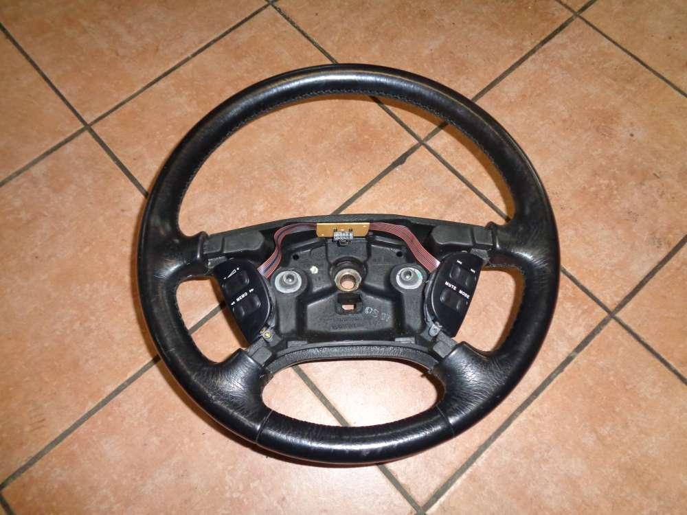 Lancia Zeta 2,0 Bj:1999 Original Lederlenkrad 1870773000MG 1870773000