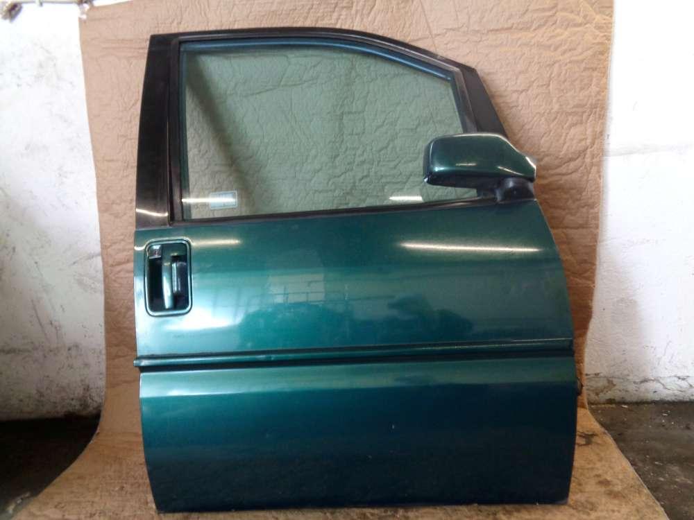 Lancia Zeta 2,0 Bj:1999 Tür Vorne Rechts Grün Metallic Farbecode : 366
