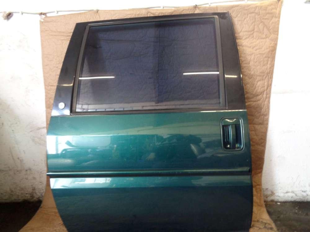 Lancia Zeta 2,0 Bj:1999 Tür Hinten Rechts Grün Metallic Farbecode : 366