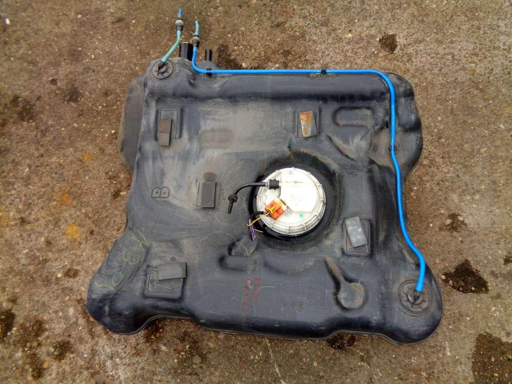 Alfa Romeo 147 Bj:2001 Kraftstofftank Benzintank Tank 46552832