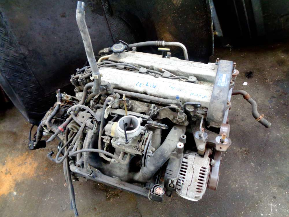 Ford Mondeo BNP Kombi Bj:95 Motor 1,8L Benzin