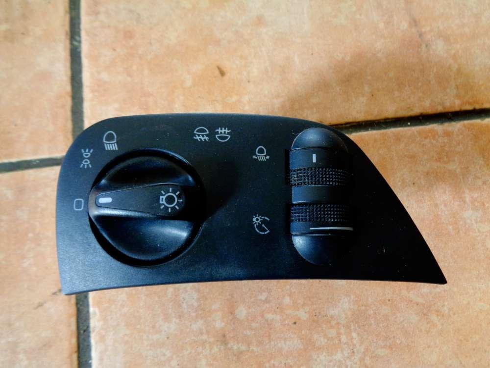 VW Polo 6N Bj:1997 Lichtschalter Schalter Nebelscheinwerfer 6K1941531
