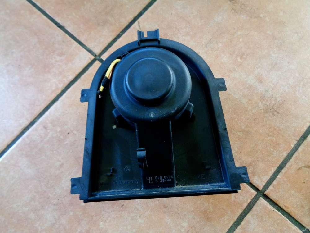 VW Polo 6N Bj:2000 Gebläsemotor Heizungsgebläse Gebläse 1J1819021B