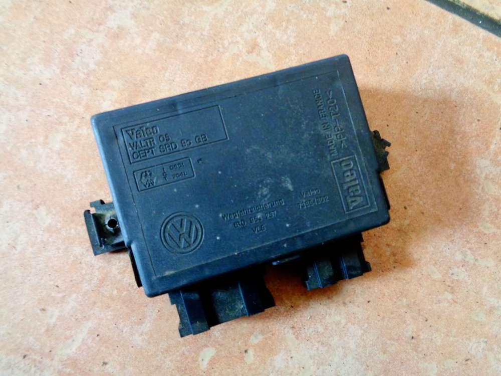 VW Polo 6N Bj:2000 Wegfahrsperre Lesespule Steuergerät 78654302