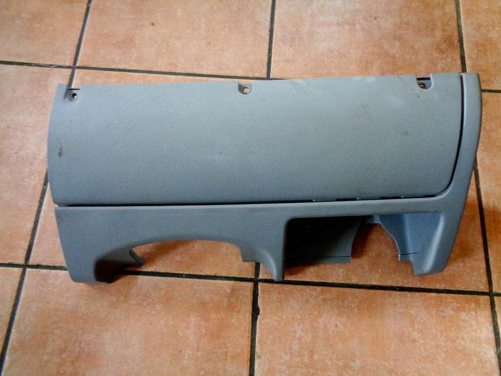 VW Polo Bj:2000 Verkleidung Ablagefach Unten Links 6N1857232