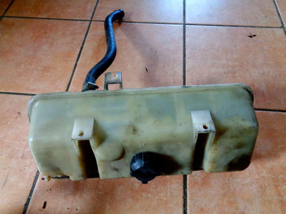 Fiat Ducato 2,5 TDI Bj:96 Ausgleichsbehälter Kühlwasserbehälter mit Schlauch